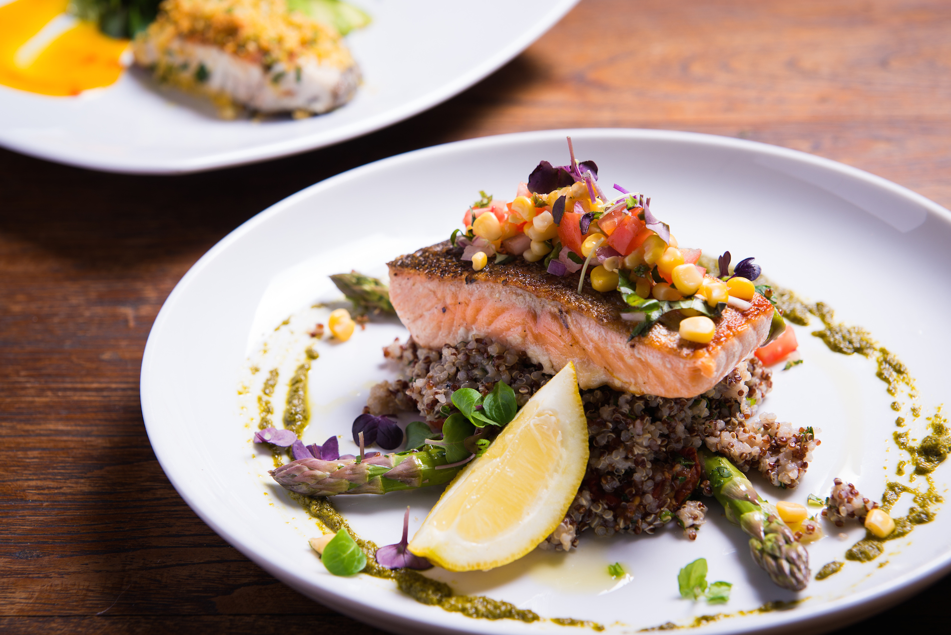 Places to eat in Manly